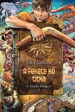 A fekete kő titka - A Tudás könyvei 1. - Ekönyv - Vidra Gabriella