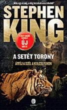 A SETÉT TORONY - ÁTFÚJ A SZÉL A KULCSLYUKON - Ekönyv - KING, STEPHEN