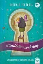 Tündérboszorkány - Ebook - Bosnyák Viktória