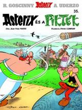 ASTERIX ÉS A PIKTEK - ASTERIX 35. - Ebook - 40044