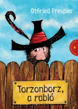 Torzonborz, a rabló - Ekönyv - Otfried Preussler