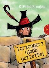 Torzonborz újabb gaztettei - Ekönyv - Otfried Preussler