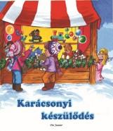 KARÁCSONYI KÉSZÜLŐDÉS - LEPORELLÓ - Ekönyv - PRO JUNIOR