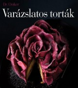 TORTAVARÁZS - Ekönyv - DR. OETKER