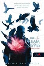 ÁLOMRABLÓK - THE DREAM THIEVES - FŰZÖTT - Ekönyv - STIEFVATER, MAGGIE