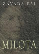 Milota - Ekönyv - Závada Pál