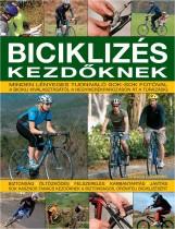 BICIKLIZÉS KEZDŐKNEK - Ekönyv - PICKERING, EDWARD