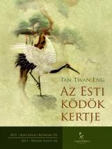 Az Esti ködök kertje - Ekönyv - Tan Twan Eng