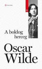 A BOLDOG HERCEG - KLASSZIK SOROZAT 11. - Ekönyv - WILDE, OSCAR
