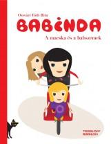BABINDA - A MACSKA ÉS A BABSZEMEK - Ebook - OZSVÁRT TÓTH RITA