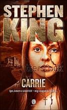 CARRIE (FILMES BORÍTÓ!) - Ekönyv - KING, STEPHEN