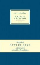 Hajnali háztetők - Ekönyv - Ottlik Géza