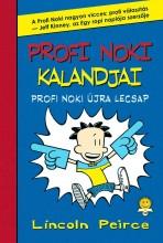 PROFI NOKI NEM KISPÁLYÁS - Ekönyv - PEIRCE, LINCOLN