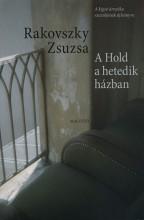A Hold a hetedik házban - Ekönyv - Rakovszky Zsuzsa