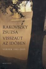 Visszaút az időben - Ekönyv - Rakovszky Zsuzsa