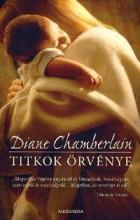 TITKOK ÖRVÉNYE - Ekönyv - CHAMBERLAIN, DIANE