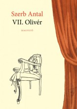 VII. Olivér - Ebook - Szerb Antal