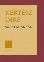 Sorstalanság - Ebook - Kertész Imre