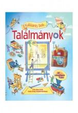 TALÁLMÁNYOK - KUKKANTS BELE ... - Ebook - FRITH, ALEX