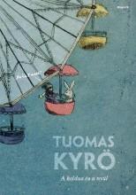 A KOLDUS ÉS A NYÚL - Ekönyv - KYRÖ, TUOMAS