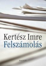 Felszámolás - Ekönyv - Kertész Imre