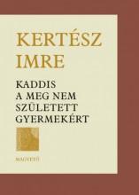 Kaddis a meg nem született gyermekért - Ekönyv - Kertész Imre