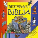 REJTVÉNYES BIBLIA - Ekönyv - HARMAT KIADÓI ALAPÍTVÁNY
