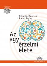 AZ AGY ÉRZELMI ÉLETE - Ekönyv - DAVIDSON, RICHARD J.-BEGLEY, SHARON
