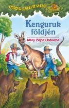 KENGURUK FÖLDJÉN - CSODAKUNYHÓ 20. - Ekönyv - OSBORNE, MARY POPE