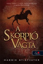 THE SCORPIO RACES - A SKORPIÓ VÁGTA - KÖTÖTT - Ekönyv - STIEFVATER, MAGGIE