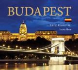 BUDAPEST - NÉMET (TRAVEL) - Ekönyv - KOLOZSVÁRI ILDIKÓ ÉS HAJNI ISTVÁN