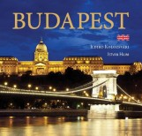 BUDAPEST - ANGOL (TRAVEL) - Ekönyv - KOLOZSVÁRI ILDIKÓ ÉS HAJNI ISTVÁN