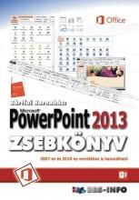 POWERPOINT 2013 ZSEBKÖNYV - Ekönyv - BÁRTFAI BARNABÁS