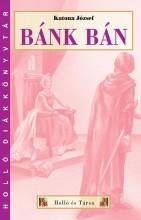 BÁNK BÁN - HOLLÓ DK - Ekönyv - KATONA JÓZSEF