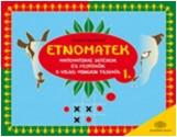 ETNOMATEK 1. - Ekönyv - ZASLAVSKY, CLAUDIA