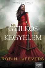 GYILKOS KEGYELEM - FŰZÖTT - Ekönyv - LAFEVERS, ROBIN