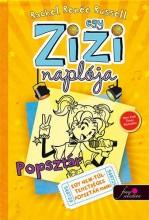 EGY ZIZI NAPLÓJA 3. - POPSZTÁR - - Ekönyv - RUSSEL, RACHEL RENÉE