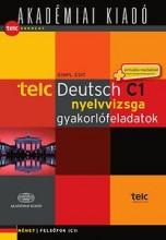 TELC - DEUTSCH C1 NYELVVIZSGA GYAKORLÓFELADATOK + VIRT. MELL. - Ekönyv - GIMPL EDIT