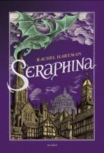 SERAPHINA - Ekönyv - HARTMAN, RACHEL