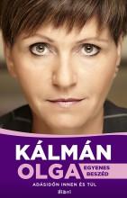 Egyenes beszéd - Ekönyv - Kálmán Olga