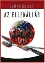 AZ ELLENÁLLÁS - PAKTUM TRILÓGIA III. - Ekönyv - SHELLEY, DUNCAN