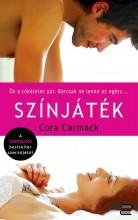 SZÍNJÁTÉK - Ekönyv - CARMACK, CORA