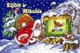 ELJÖTT A MIKULÁS - Ekönyv - PRO JUNIOR