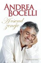 A CSEND ZENÉJE - Ekönyv - BOCELLI, ANDREA