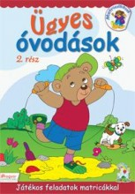 ÜGYES ÓVODÁSOK 2. RÉSZ - Ekönyv - CAHS KERESKEDELMI ÉS SZOLGÁLTATÓ BT