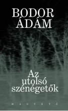 Az utolsó szénégetők - Ekönyv - Bodor Ádám