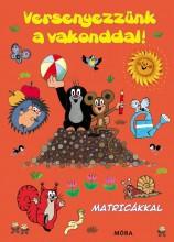 VERSENYEZZÜNK A VAKONDDAL! - MATRICÁKKAL - Ekönyv - MÓRA KÖNYVKIADÓ