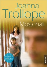 MOSTOHÁK - Ebook - TROLLOPE, JOANNA