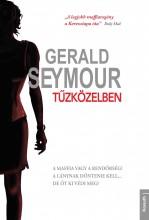 TŰZKÖZELBEN - Ekönyv - SEYMOUR, GERALD