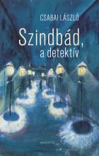 Szindbád, a detektív - Ebook - Csabai László